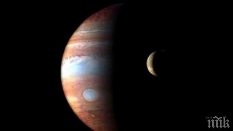Ретрограден Юпитер носи нещастия само на 3 зодии. Вижте кои са