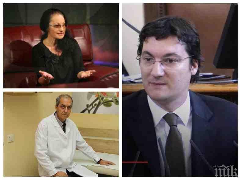 ИМОТНА МИНА: Фамилията на дясната ръка на Корнелия Нинова - Крум Зарков, с евтини апартаменти в Балчик (ДОКУМЕНТИ)