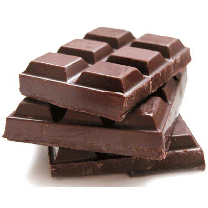 Германия е №1 по шоколад на блокчета