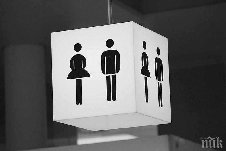 Вижте къде се намира най-невероятната тоалетна в света (СНИМКА)