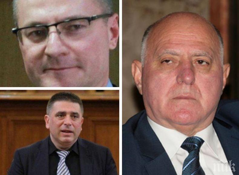 СКАНДАЛНО! Боян Магдалинчев от ВСС с унищожителна критика на Лозан Панов: Той работи срещу главния прокурор Цацаров