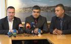 ИЗВЪНРЕДНО В ПИК TV! ВМРО подписва споразумение за подкрепа на евровота със Социалдемократическата партия