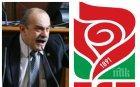 Павел Шопов разби БСП: Символът им е роза, а ги няма за закона за розопроизводството