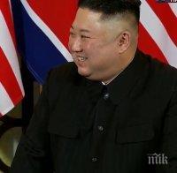 Ето кога и къде Владимир Путин ще посрещне Ким Чен Ун