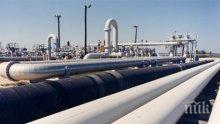 "Полша спря транзита на руски нефт по нефтопровода ""Дружба"""