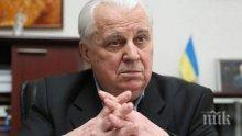 Бивш президент на Украйна посъветва Владимир Зеленски да промени държавната политика по отношение на Крим
