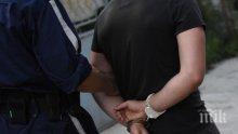 ОТ ПОСЛЕДНИТЕ МИНУТИ: Арестуваха бащата на изоставеното бебе в Пловдив