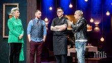 """Сладкарят на Меган Маркъл влиза в """"Мастър Шеф"""" - ето как Иван Александров ще изтормози готвачите..."""