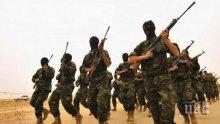 Руското военно разузнаване: 20 000 екстремисти проникват в ЕС ежегодно