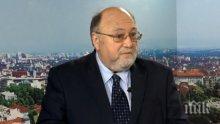 Александър Йорданов: Европа е притеснена от надигащата се вълна на национал-популизма