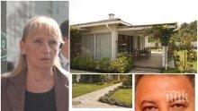 """СЛЕД БОМБАТА НА ПИК! Шефът на парламентарната комисия """"Антимафия"""": Йончева да подаде оставка за къщата за гости като Манолев и сама да поиска от прокуратурата да я разследва!"""