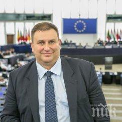 Емил Радев: Ще се боря за общоевропейски контролен орган за храните