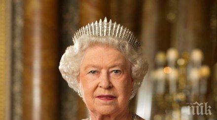 кралица елизабет втора покани тръмп посети великобритания юни