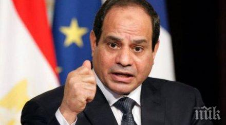 египет дадоха власт генерал сиси 2030