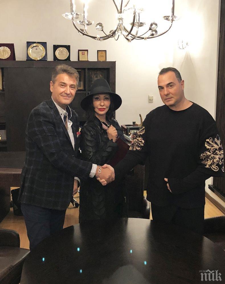 """""""Ритон"""" представя 5 нови песни на 30 май, Драго Драганов кове хит след хит"""