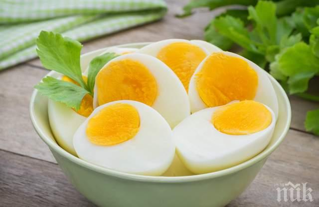 Колко яйца е безопасно да изядем по Великден?