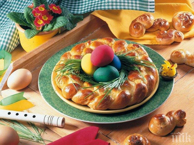 Научете всичко за християнските символи в народната култура, които са свързани с Великден