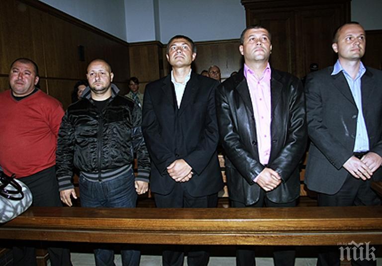 Осъдените за смъртта на Чората полицаи в тежко състояние: Иво Иванов изпадна в депресия, Янко Граховски пристига от Германия