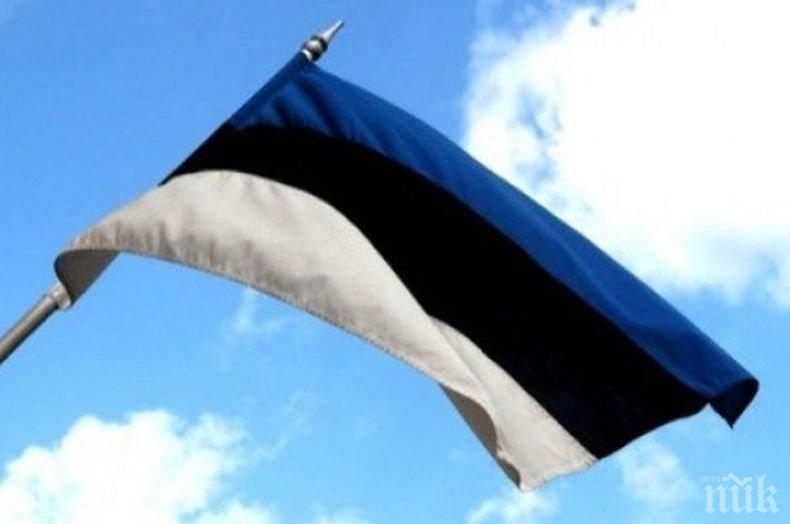 Трипартийна коалиция с участието на крайната десница ще управлява Естония