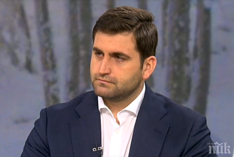 """Евродепутатът Андрей Новаков: Няма как акцията """" Апартамент гейт"""" да е спонтанна"""