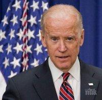 Джо Байдън влиза в президентската надпревара в САЩ