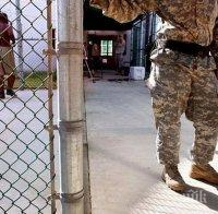 Командващият на американската база Гуантанамо беше освободен
