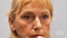ФАЛШИФИКАТЪТ ЕЛЕНА ЙОНЧЕВА! Протежето на Корнелия лъже за болни от рак, както комунистите за Чернобил