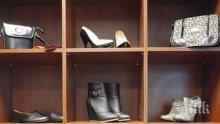 ВНИМАНИЕ, ДАМИ: Не дръжте тези 5 неща в гардероба си