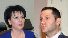 ПЪРВО В ПИК TV: Говорителят на Сотир Цацаров с горещи подробности за обвиненията срещу бившия зам.-министър Александър Манолев (ОБНОВЕНА)