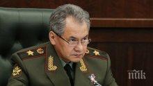 Министерството на отбраната на Русия започва реконструкция на над 100 военни летища
