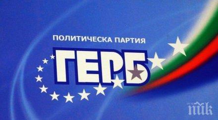 ГЕРБ създава Председателски съвет с партиите, които подкрепиха евролистата