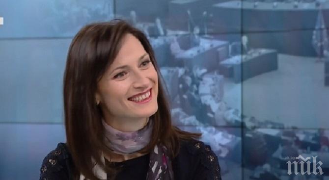 Мария Габриел с голяма новина за Варна