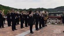 Фестивал на духовите оркестри се провежда в Ловеч