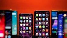ИЗВЪН КОНТРОЛ: Смартфоните станаха повече от хората по Земята