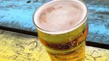 СОЛЕНО: Младежи броят по 300 лева за кенче бира на Джумаята