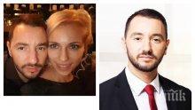 ОБЕТ: Антон Хекимян вдига сватба на 9 септември - топергенът на Би Ти Ви се жени за старо гадже