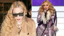 Мадона се оплака: Подложена съмна дискриминация заради... възрастта си