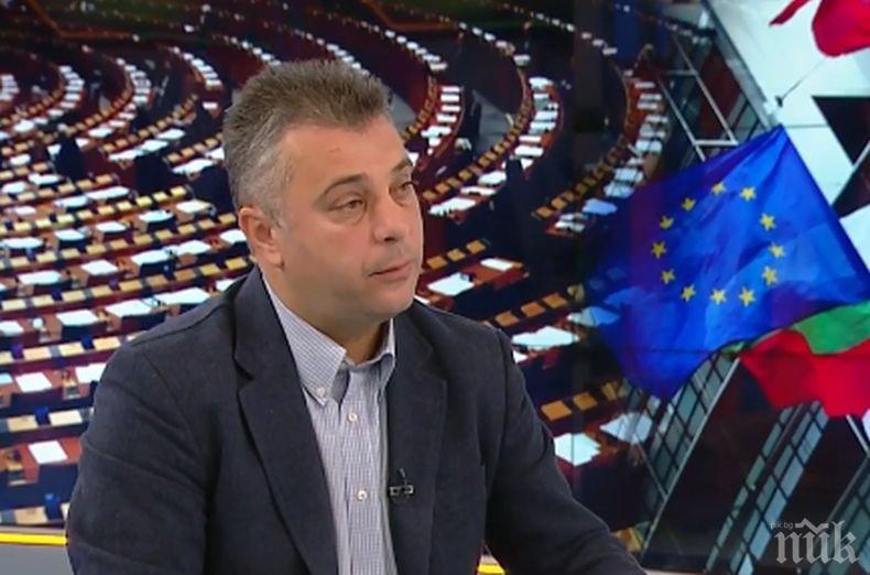 ВМРО с категорична позиция: България ще стане основен фактор в ЕС