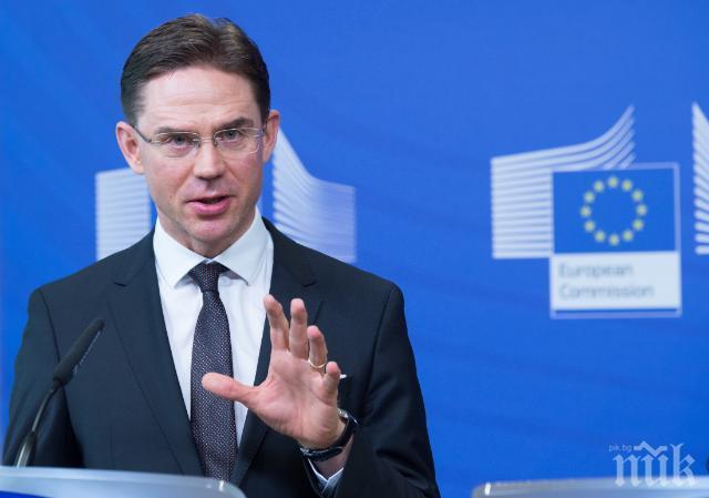 ЕС скочи на Полша: Не сме ви дойна крава