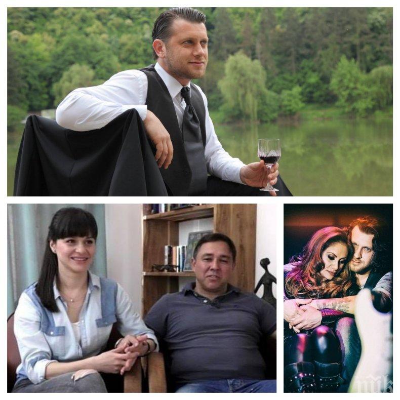СТРАДАЛЕЦ: Хранително разстройство мъчи Веселин Плачков - екранният Васил Левски кара на пост и молитви