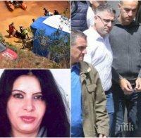 ЧУДОВИЩНО: Звярът от Кипър пише 10 страници самопризнания! Откриха пета жертва на серийния убиец, който дебнел жените под псевдонима Орестис
