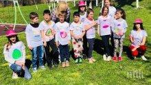 """280 талантливи българчета участват в първата национална Асамблея """"Земя на децата"""""""