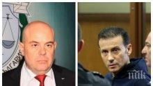 ИЗВЪНРЕДНО В ПИК TV! Спецсъдът остави Миню Стайков за постоянно в ареста заради новите обвинения за финансови нарушения от еврофондовете (ОБНОВЕНА)