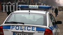 Шофьор блъсна 15-годишно момиче и избяга
