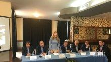 Ангелкова благодари на Борисов за издигането на туризма в национален приоритет