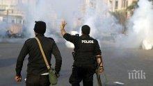 Египетската полиция е малтретирала и убила италиански студент