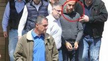БРУТАЛНО: Серийният убиец от Никозия снимал с телефона как изнасилва жена