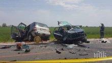 ТРАГЕДИЯТА ПРОДЪЛЖАВА: Жертвите на катастрофата край Асеновград станаха три