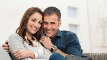 Как се разпадат връзките без брак