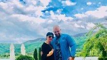ТИГЪР В СПАЛНЯТА: Гринго взе акъла на Софи Маринова с креватна гимнастика
